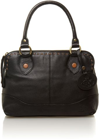 Dickins & Jones Small Warwick Shoulder Bag - Lyst
