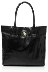 Tory Burch City Tote - Lyst