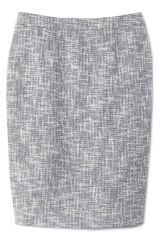 Tory Burch Hattie Skirt - Lyst