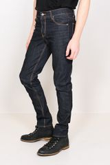 Cheap Monday Tight Jean Original Unwash - Lyst