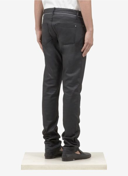 Mens Designer Slim Fit Jeans
