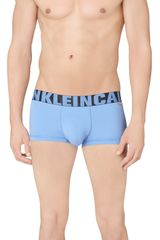 Calvin Klein Xmicro Low Rise Trunks - Lyst