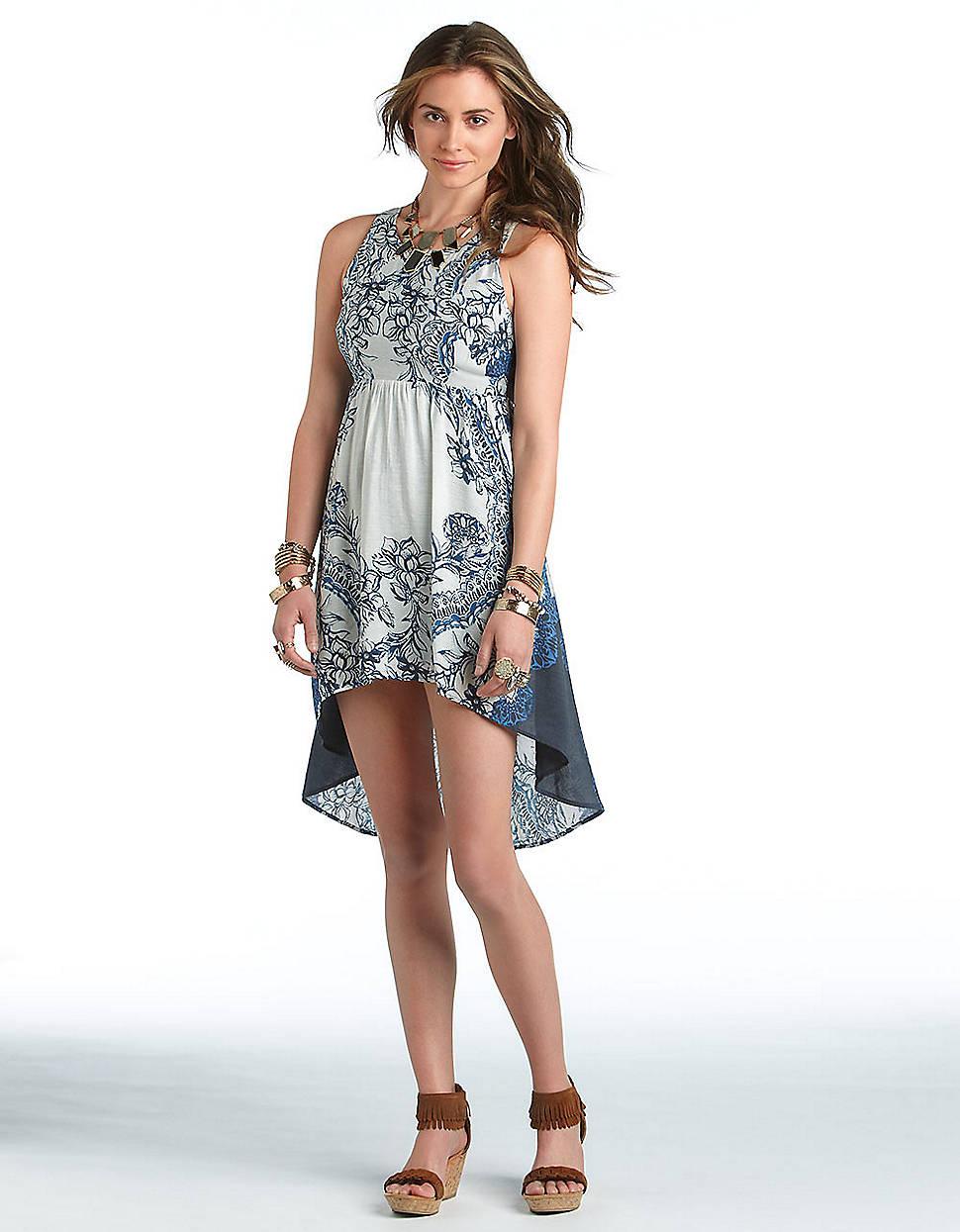 Blue Plate Dresses