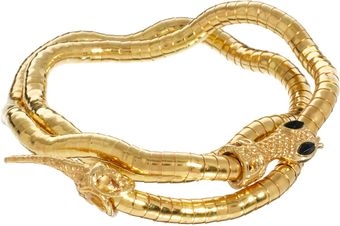 ASOS Collection Limited Edition Snake Bracelet - Lyst