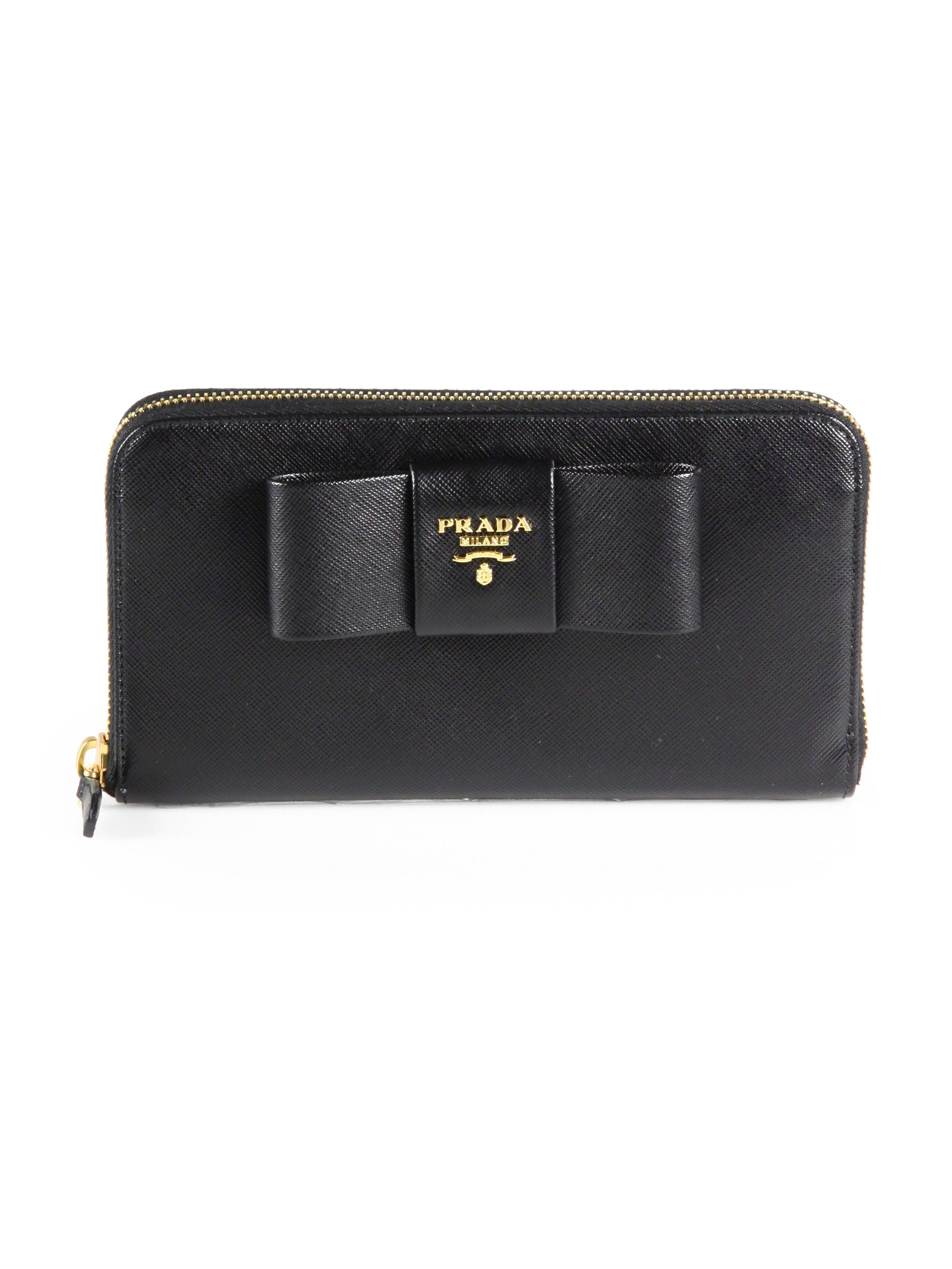 Prada Wallets | Lyst?