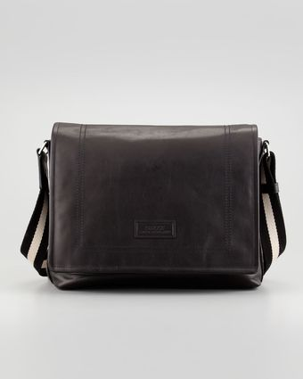 Bally Tepolt Mens Messenger Bag - Lyst