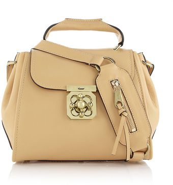 Chloé Large Elsie Crossbody Bag - Lyst