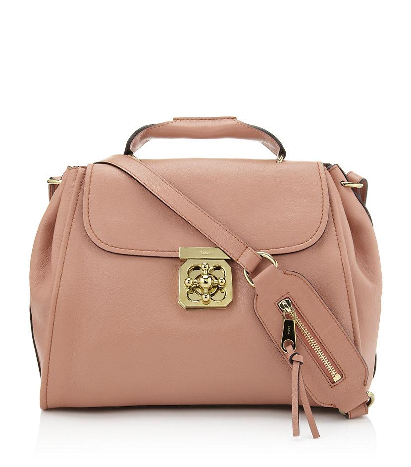 ︷Best︸ ☟ 'Elsie' shoulder bag Chloé [Compare Price!]Chlo