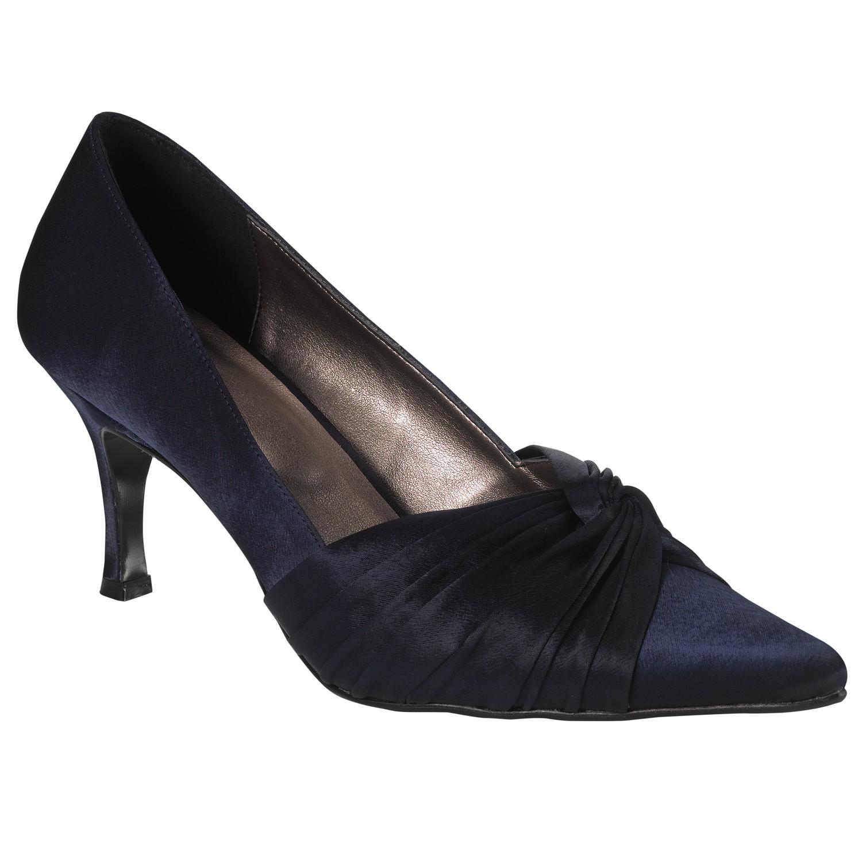John Lewis Womens Black Flat Shoes
