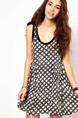 Free People Molly Swing Dress - Lyst