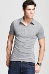 Alternative Burke Classic Fit Polo - Lyst