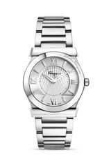 Ferragamo Vega Stainless Steel Watch 38mm - Lyst