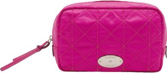 Mulberry Rosie Make Up Bag - Lyst