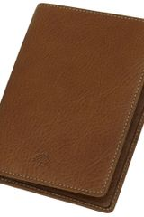 Mulberry Passport Cover Wallet - Lyst