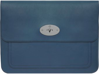 Mulberry Bayswater Laptop Sleeve - Lyst