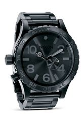 Nixon The 5130 Chronograph Watch 51 14mm - Lyst