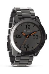 Nixon The Corporal Ss Watch 48mm - Lyst