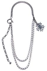 Lanvin Chain Necklace - Lyst