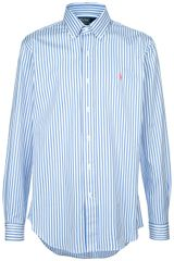 Polo Ralph Lauren Striped Shirt - Lyst