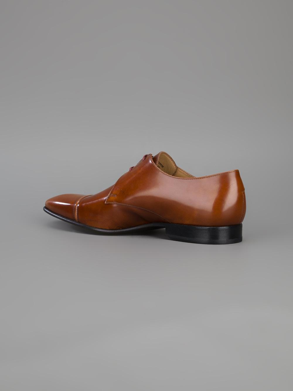 Ps Par Des Chaussures Derby Paul Smith 2yEAhX