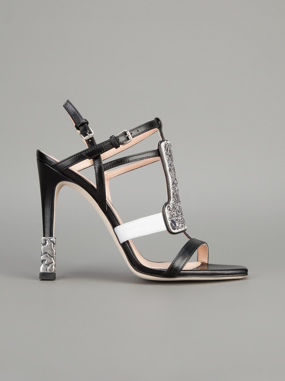 CALVIN KLEIN COLLECTION Sandals