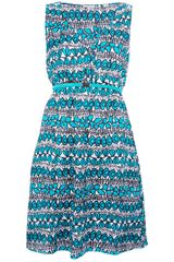 P.a.r.o.s.h. Giunco Dress - Lyst