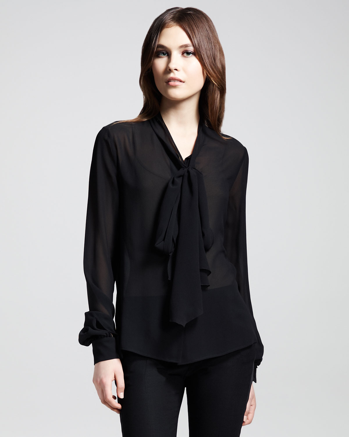 Burberry Blouse Women
