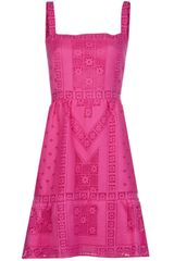 Valentino Sleeveless Dress - Lyst