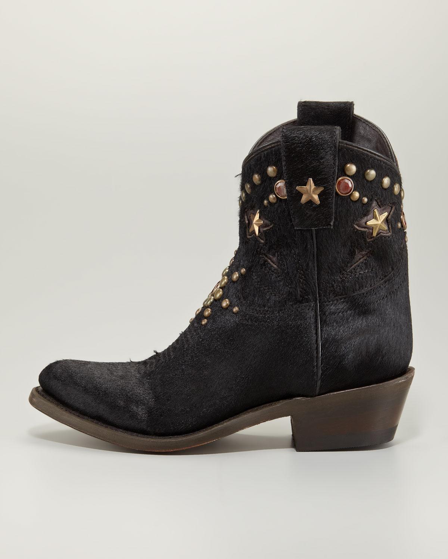 Ash Cowboy ankle boots dYhAeGw6