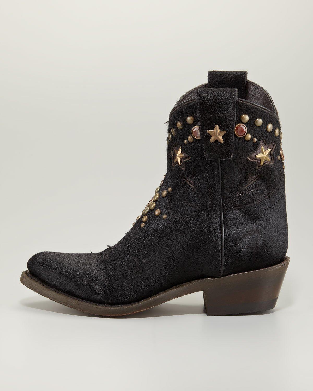 Ash Cowboy ankle boots APaVLlLYn
