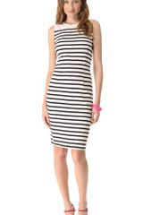 By Malene Birger Amusa Striped Dress - Lyst