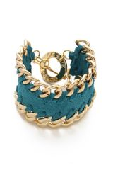 CC Skye Single Thompson Wrap Bracelet - Lyst