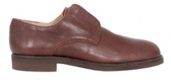 Florsheim By Duckie Brown Brokenin Laceless Laceup - Lyst