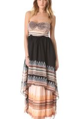 Free People Enchantment Dress - Lyst
