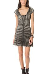 Free People Hot Off The Press Dress - Lyst