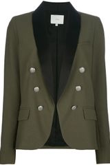 Iro Calixa Jacket - Lyst