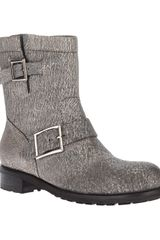 Jimmy Choo Youth Boot - Lyst