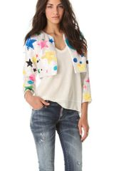 Lisa Perry Twinkle Jacket - Lyst