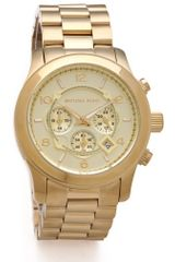 Michael Kors Oversized Watch - Lyst