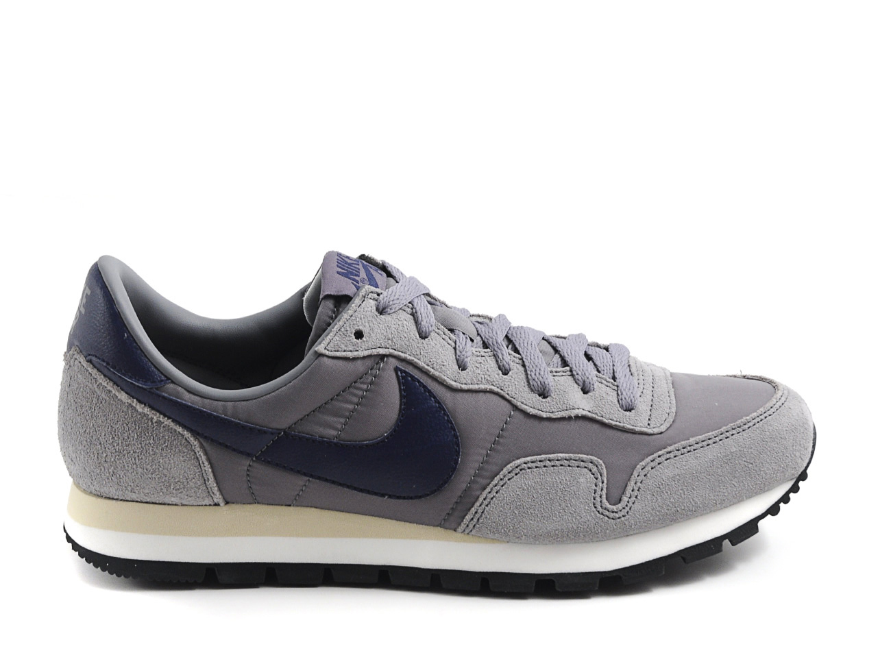 Nike Air Pegasus 83 Qs Dark Grey in Gray for Men (grey)