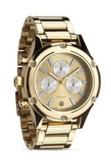 Nixon The Camden Chronograph Watch 41mm - Lyst
