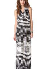 Parker Layne Dress - Lyst