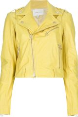 Pierre Balmain Zipped Jacket - Lyst