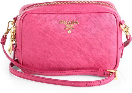 486a6c99419763 Prada Mini Camera Bag Review | Stanford Center for Opportunity ...