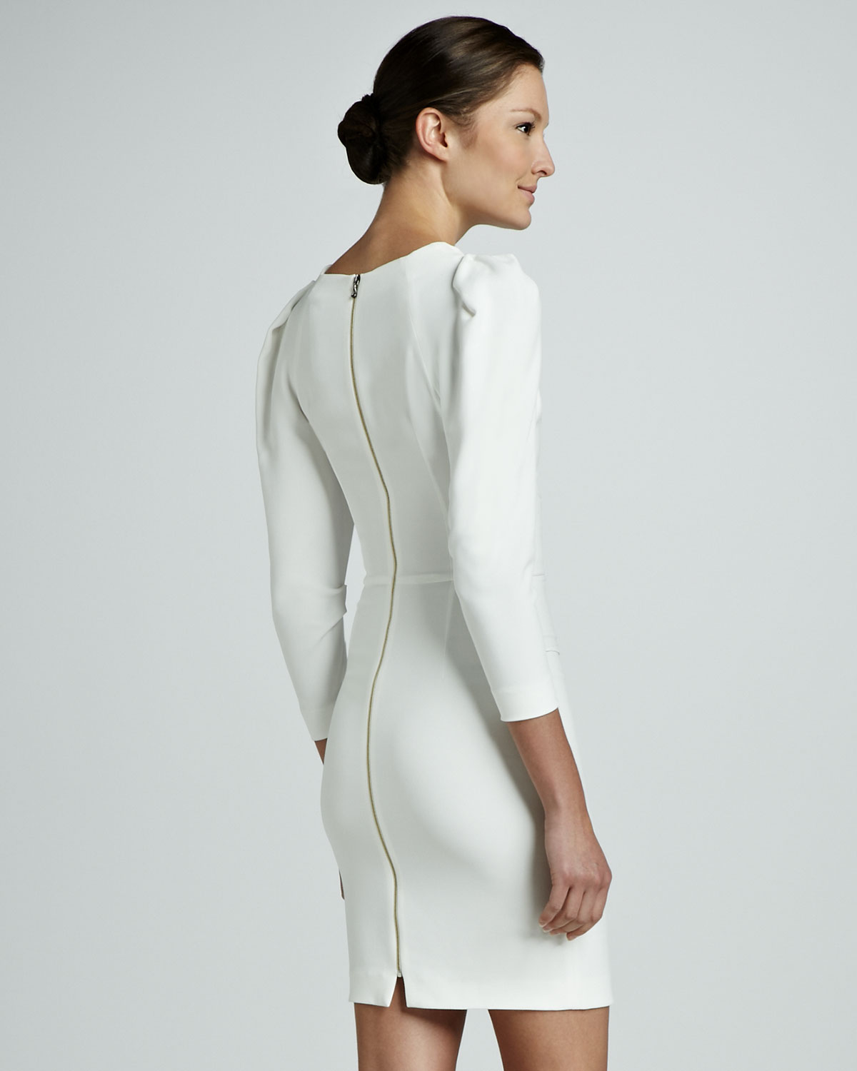 Lyst roland mouret limited edition helena origami long sleeve gallery jeuxipadfo Gallery