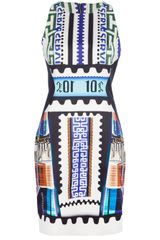 Mary Katrantzou Murano Dress - Lyst