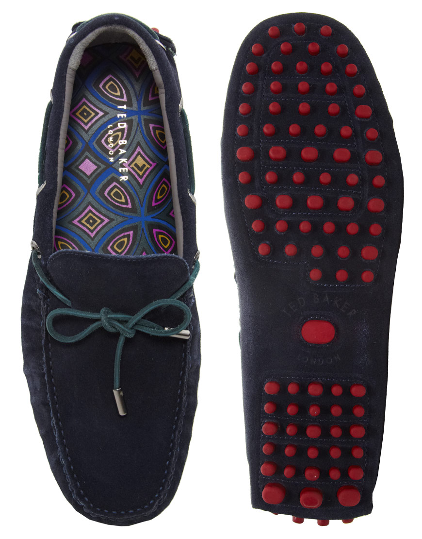 Ted Baker Double Laced Shoes