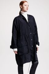 The Row Techno Anorak - Lyst