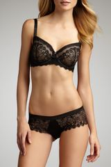 Wacoal Captivation Underwire Bra - Lyst