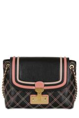 Marc Jacobs The Large Single Quilted Leather Bag - Lyst